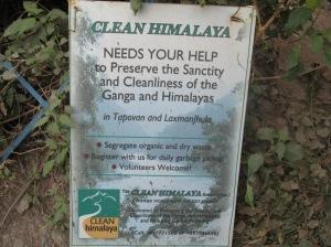 Clean Himalaya