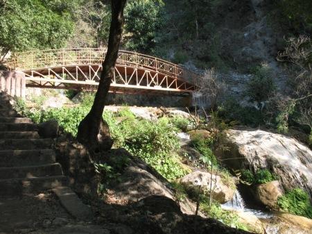first-bridge