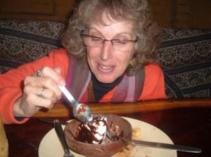 Ice Cream Treat!