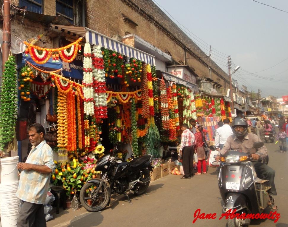 Rishikesh Market | India 2008-2015