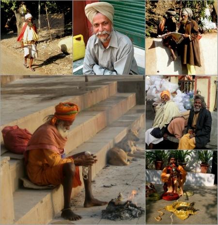INDIA MEMORIES