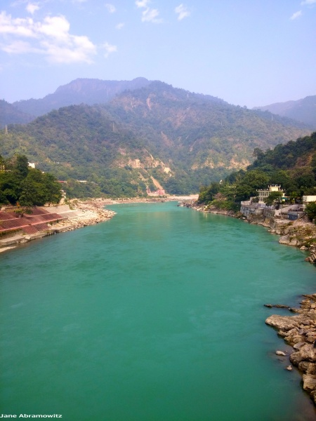A PARADISE CALLED RISHIKESH